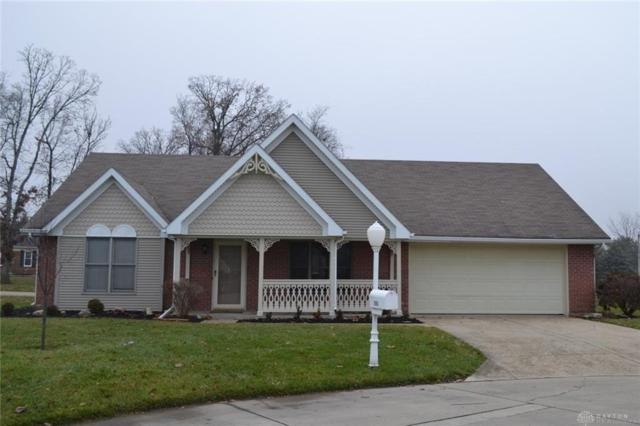 1688 Oldham Drive, Springfield, OH 45503 (MLS #781278) :: The Gene Group