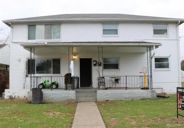 23-25 Martin Avenue, Hamilton, OH 45011 (MLS #781283) :: Denise Swick and Company