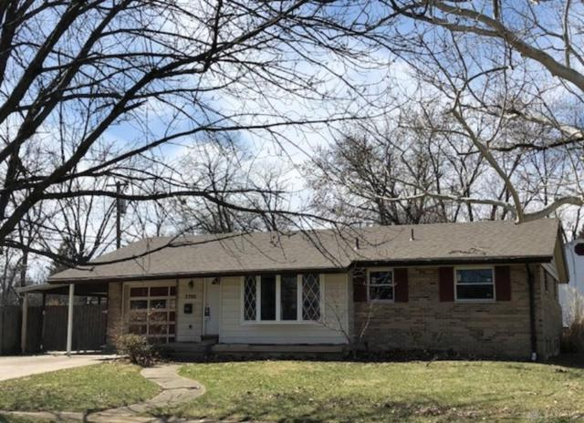3700 Pobst Drive, Kettering, OH 45420 (MLS #781297) :: Denise Swick and Company