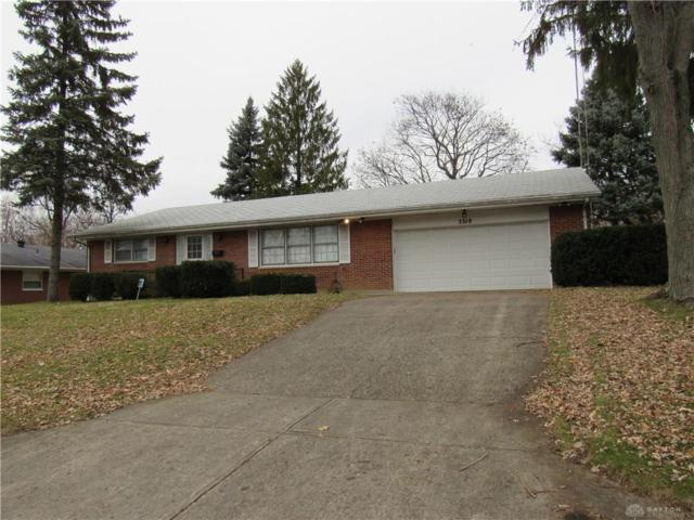 3319 Burgoyne Drive, Dayton, OH 45405 (MLS #781304) :: The Gene Group