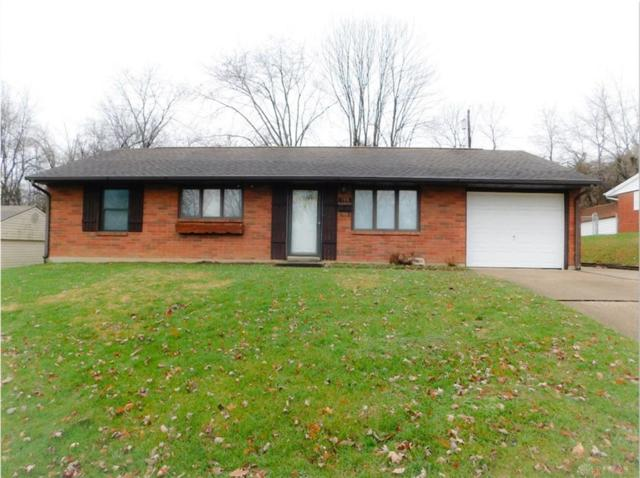 195 Moore Drive, Franklin, OH 45005 (MLS #781305) :: The Gene Group