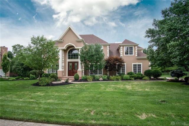 1445 Clear Brook Drive, Sugarcreek Township, OH 45440 (MLS #781309) :: Denise Swick and Company