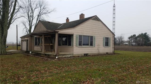 4328 Arcanum-Bears Mill Rd, Arcanum, OH 45304 (MLS #781310) :: The Gene Group