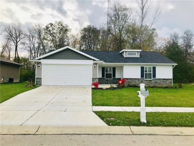 1525 Montego Drive, Springfield, OH 45503 (MLS #781343) :: Denise Swick and Company