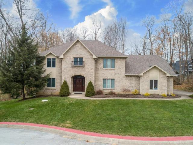 1927 Shore Drive, Bellbrook, OH 45305 (MLS #781359) :: The Gene Group