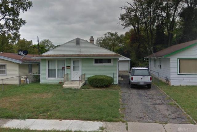 1129 Cicilion Avenue, Dayton, OH 45402 (MLS #781403) :: Denise Swick and Company