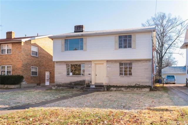 3120 Pleasant Avenue, Hamilton, OH 45015 (MLS #781426) :: Denise Swick and Company