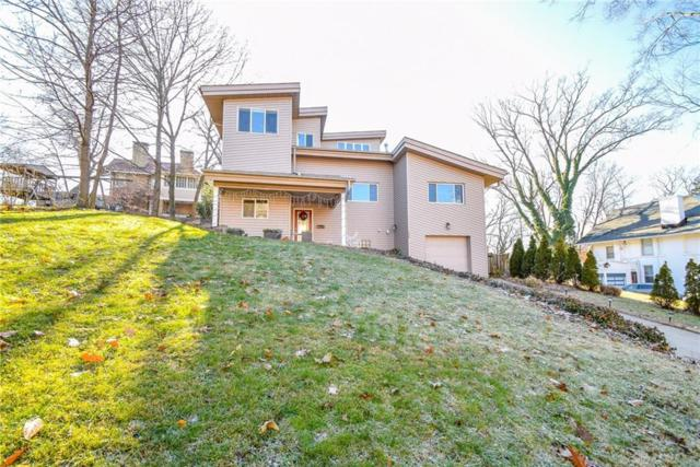126 Dixon Avenue, Oakwood, OH 45419 (MLS #781438) :: Denise Swick and Company