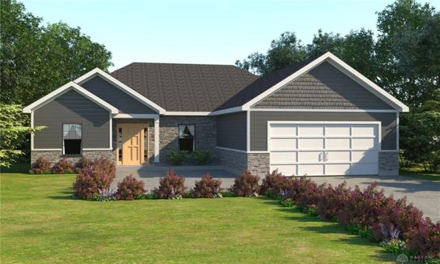 862 Governors Road, Troy, OH 45373 (MLS #781467) :: The Gene Group