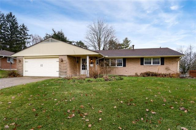 3048 Glenmere Court, Kettering, OH 45440 (MLS #781531) :: The Gene Group
