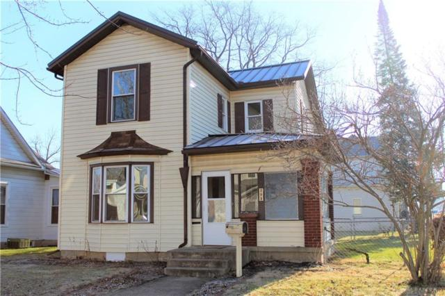 203 Water, Greenville, OH 45331 (MLS #781574) :: The Gene Group