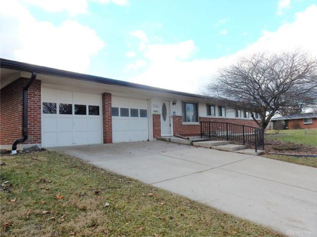 3201 Claar Avenue, Kettering, OH 45429 (MLS #781616) :: Denise Swick and Company
