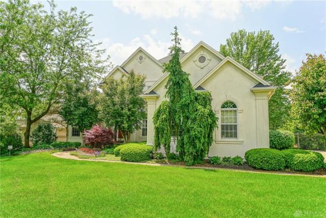 1381 Eden Meadows Way, Dayton, OH 45440 (MLS #781626) :: The Gene Group