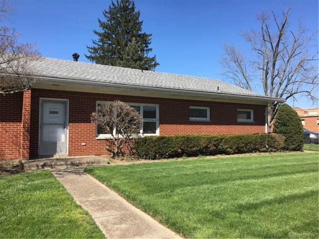 28 South Street 28B, Bellbrook, OH 45305 (MLS #781632) :: The Gene Group