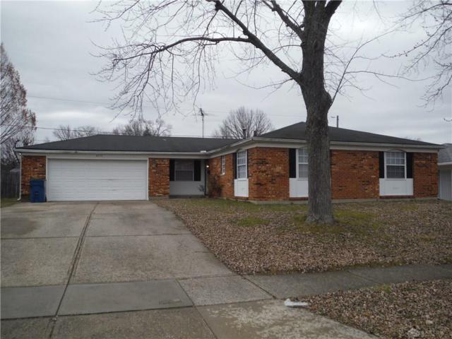 4571 Pennyston Avenue, Dayton, OH 45424 (MLS #781635) :: Denise Swick and Company