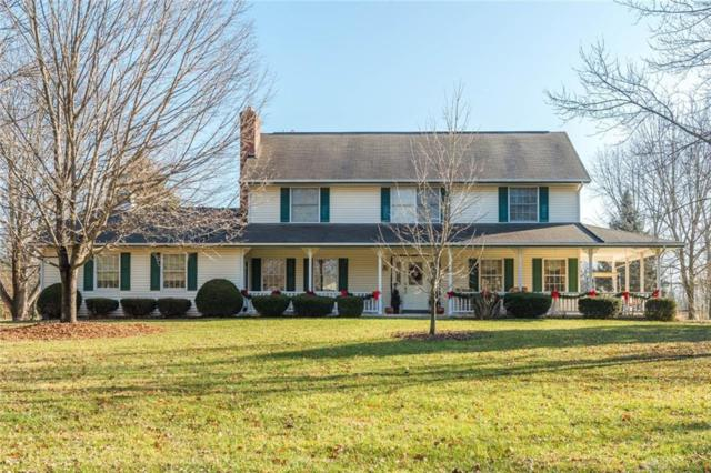 8365 State Route 202, Tipp City, OH 45371 (MLS #781637) :: The Gene Group