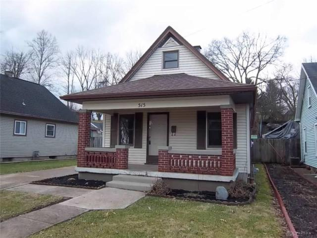 515 Main Street, Germantown, OH 45327 (MLS #781646) :: The Gene Group