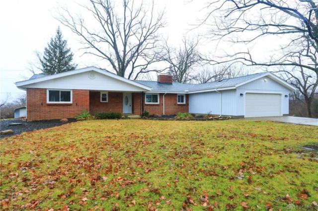838 Elm Street, Dayton, OH 45449 (MLS #781746) :: The Gene Group