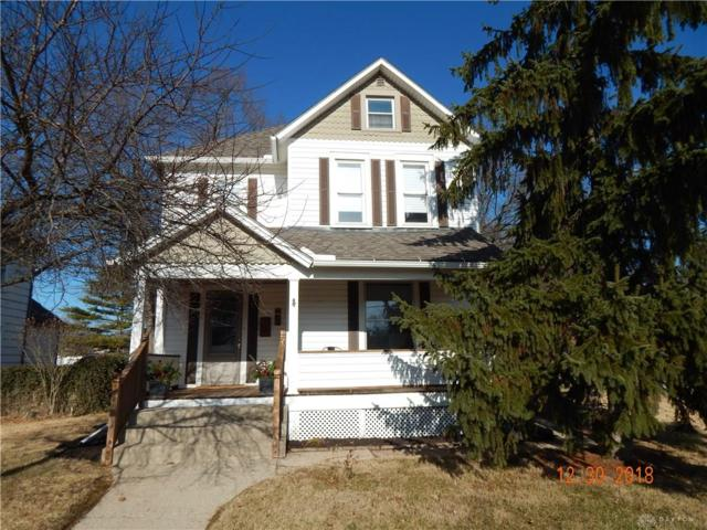 432 Mccreight Avenue, Springfield, OH 45504 (MLS #781758) :: The Gene Group