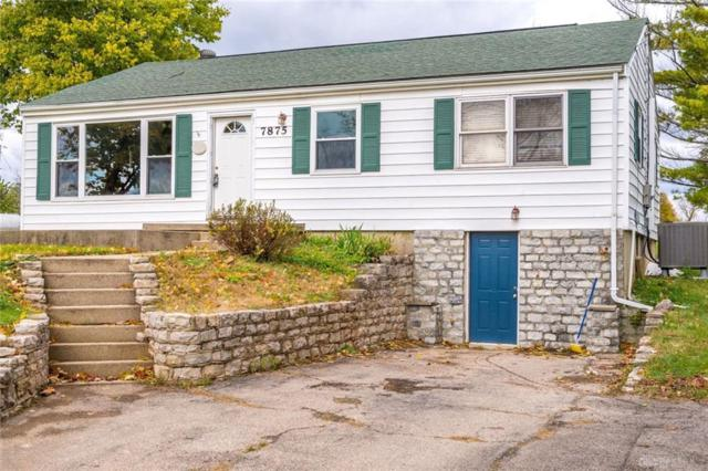 7875 Chambersburg Road, Dayton, OH 45424 (MLS #781769) :: Denise Swick and Company
