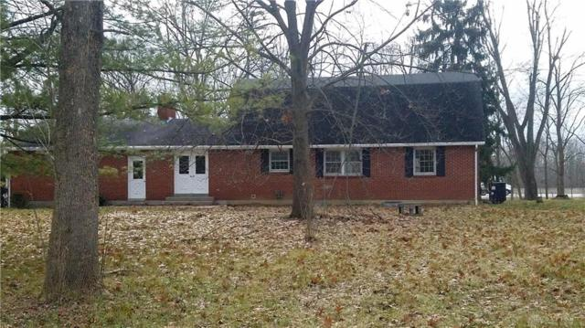 200 Rosser Avenue, Clayton, OH 45315 (MLS #781798) :: The Gene Group