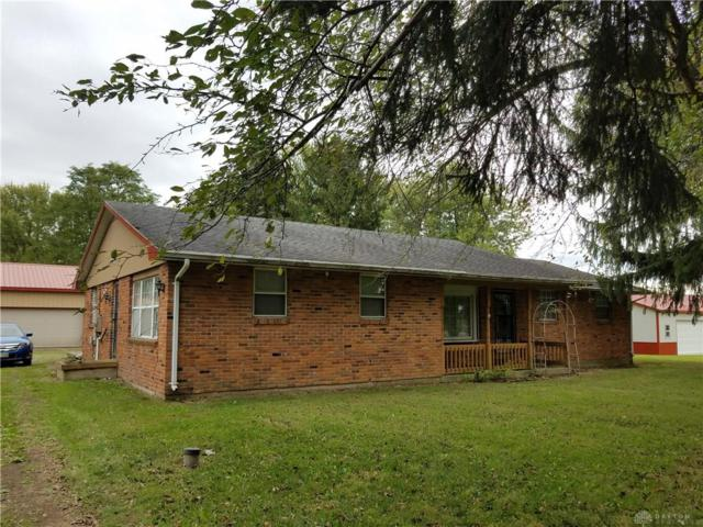 1660 Sunnymeade Road, Xenia, OH 45385 (MLS #781852) :: The Gene Group