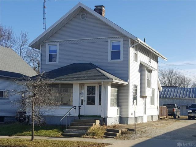 435 Main Street, Greenville, OH 45348 (MLS #781866) :: The Gene Group