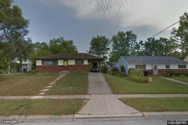 4932 Hackett Drive, Dayton, OH 45417 (MLS #781885) :: Denise Swick and Company