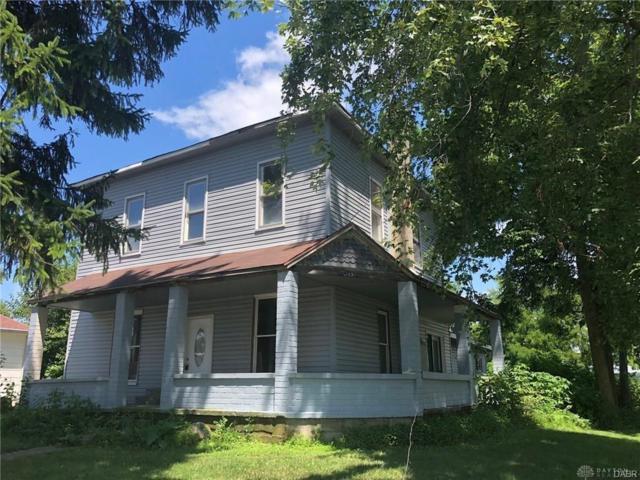 603 Pearl Street, Ithaca, OH 45304 (MLS #781953) :: The Gene Group