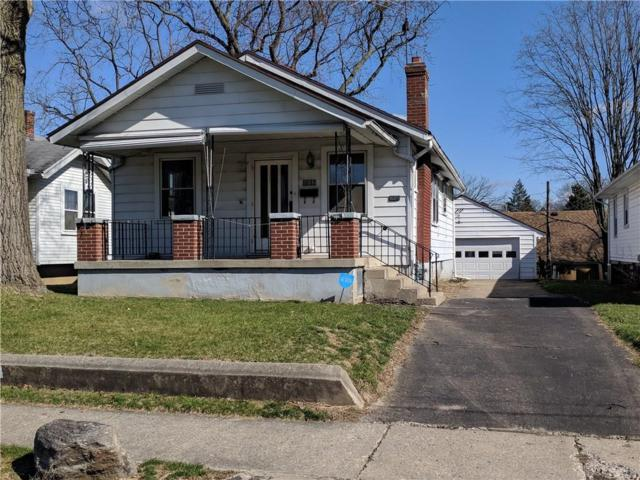 1404 Pursell Avenue, Dayton, OH 45420 (MLS #781955) :: The Gene Group