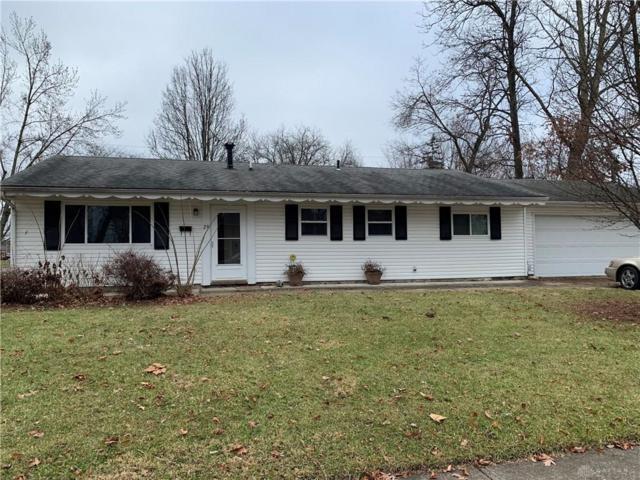 26 Sunburst Drive, Fairborn, OH 45324 (MLS #782018) :: Denise Swick and Company