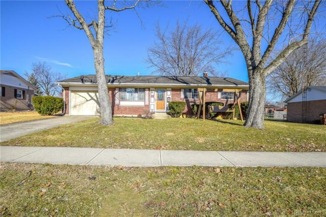 152 Hartman Avenue, Tipp City, OH 45371 (MLS #782044) :: The Gene Group
