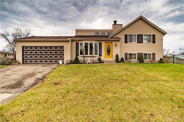 5814 Golden Pheasant Court, Dayton, OH 45424 (MLS #782089) :: The Gene Group