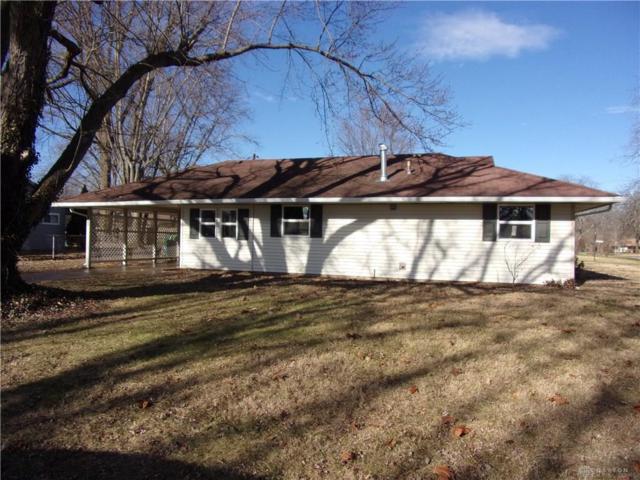 833 Kenosha Road, Kettering, OH 45429 (MLS #782093) :: Denise Swick and Company