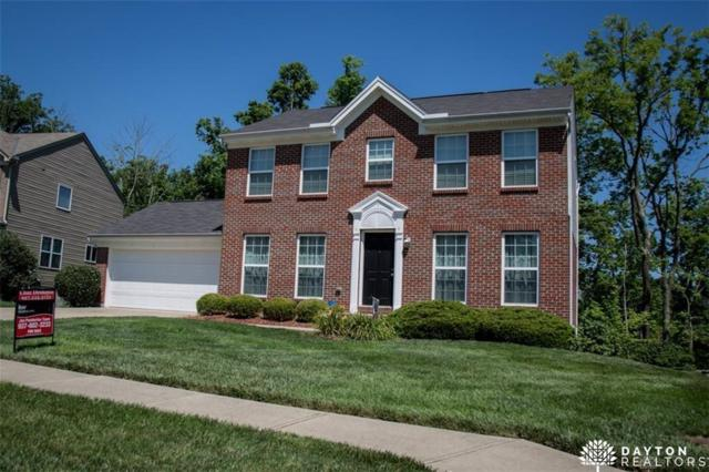 5655 Beechtree Lane, Maineville, OH 45039 (MLS #782109) :: Denise Swick and Company