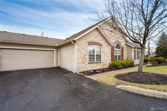 4 Scarborough Village Drive, Dayton, OH 45458 (MLS #782112) :: The Gene Group