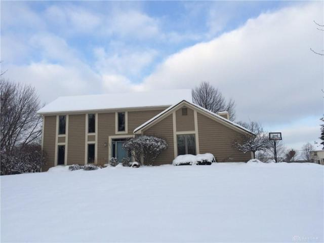2627 Gentle Wind, Centerville, OH 45458 (MLS #782163) :: The Gene Group