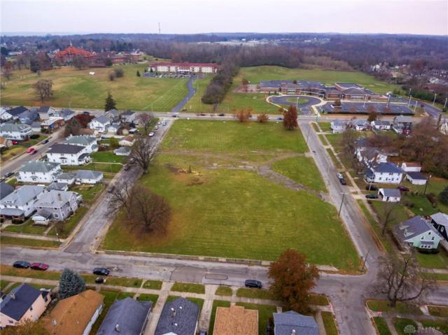 0 Mc Creight Avenue, Springfield, OH 45503 (MLS #782171) :: The Gene Group