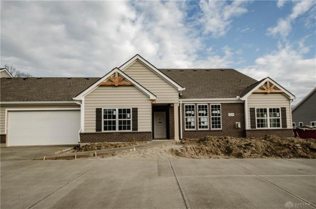 1219 Bourdeaux Way, Clearcreek Twp, OH 45066 (MLS #782178) :: Denise Swick and Company
