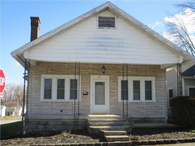 301 Plum Street, Greenville, OH 45331 (MLS #782190) :: The Gene Group
