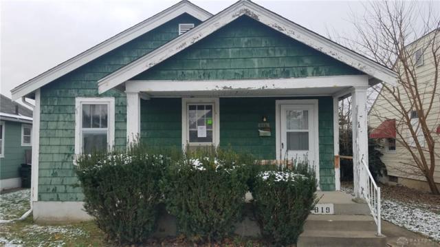 819 Brough Avenue, Hamilton, OH 45015 (MLS #782218) :: Denise Swick and Company