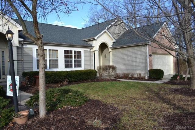 958 Raintree Lane, Maineville, OH 45039 (MLS #782235) :: The Gene Group