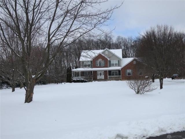 2062 Blair Drive, Springboro, OH 45936 (MLS #782252) :: The Gene Group