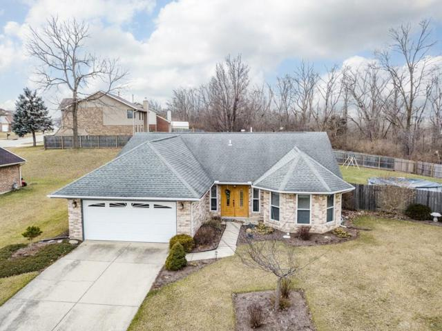 8811 Cotter Circle, Huber Heights, OH 45424 (MLS #782263) :: The Gene Group
