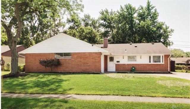 5742 Beth Road, Dayton, OH 45424 (MLS #782330) :: Denise Swick and Company