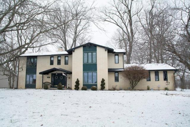 1341 Stratford Drive, Piqua, OH 45356 (MLS #782358) :: The Gene Group