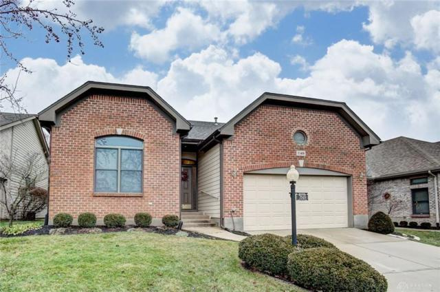 7149 Hartcrest Lane, Centerville, OH 45459 (MLS #782365) :: Denise Swick and Company