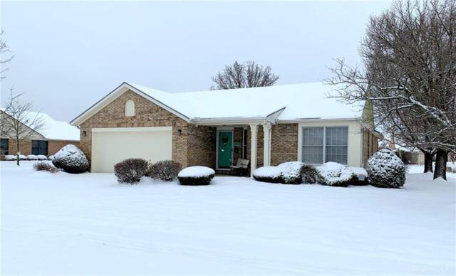 1899 Sulky Trail, Miamisburg, OH 45342 (MLS #782461) :: Denise Swick and Company