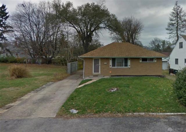 23 Swallow Drive, Dayton, OH 45415 (MLS #782512) :: The Gene Group