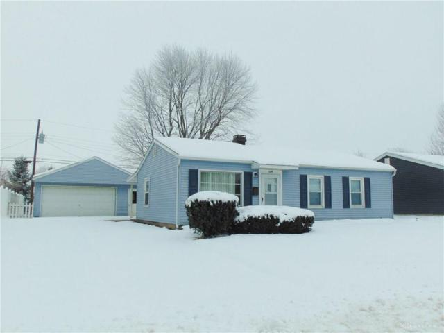 1699 June Drive, Xenia, OH 45385 (MLS #782526) :: Denise Swick and Company